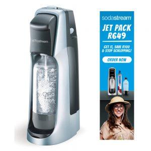 Jet 60L Titan/Silver